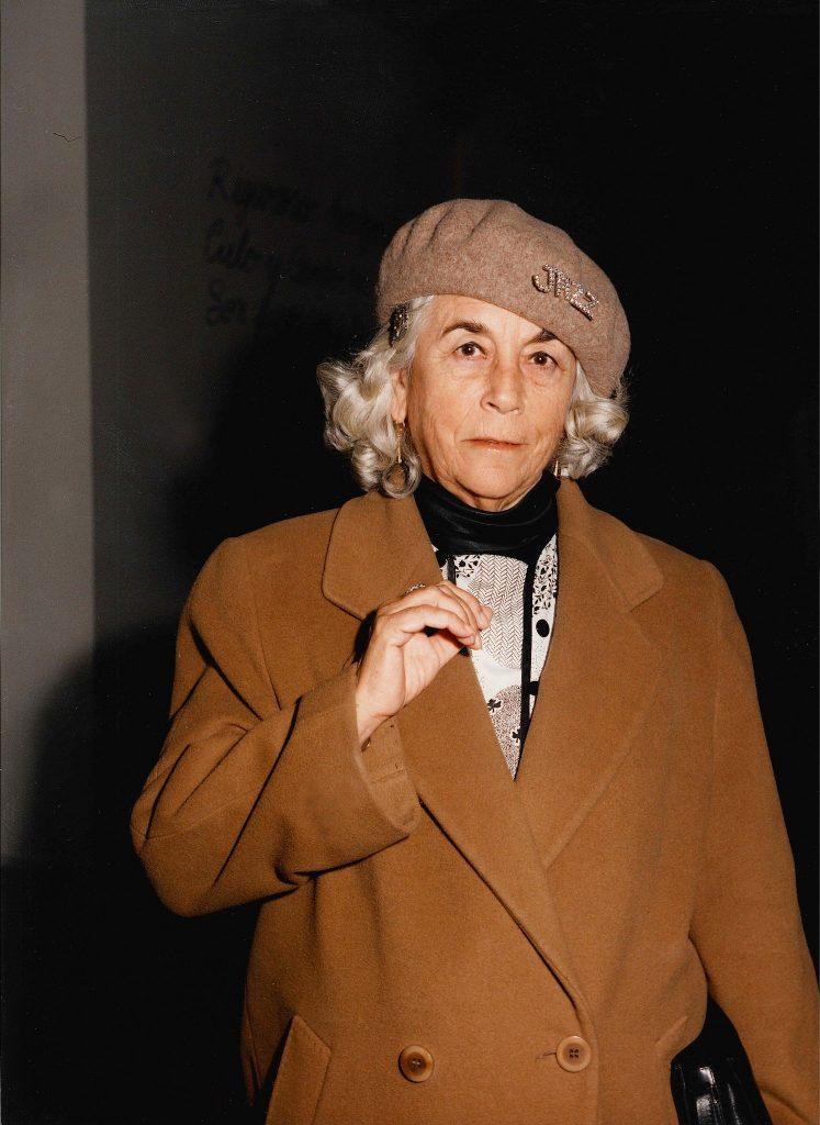 Carmen Martín Gaite