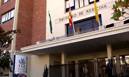 universidad de medicina cadiz