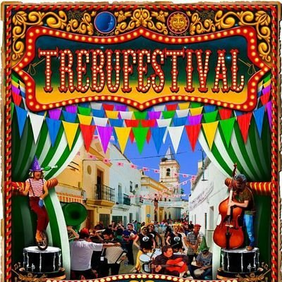 Cartel del Trebufestival