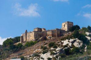 castillo Espera